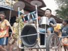 [คอร์ดเพลง | เนื้อเพลง] รถแห่รถยู้ (ปะโรงปะโรงโปงชึง) – น้อง ทิวเทน