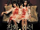 A Tale of Two Sisters (2003) | ตู้ซ่อนผี
