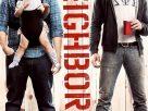 Bad Neighbours (2014) | เพื่อนบ้านมหา(บรร)ลัย