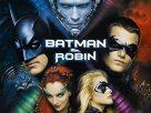 Batman and Robin ( 1997 ) | แบทแมน & โรบิน