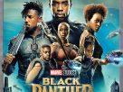 Black Panther (2018) | แบล็ค แพนเธอร์