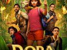 DORA AND THE LOST CITY OF GOLD (2019) | ดอร่าและเมืองทองคำ