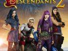Descendants 2 (2017) | รวมพลทายาทตัวร้าย 2