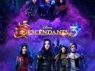 Descendants 3 (2019) | รวมพลทายาทตัวร้าย 3