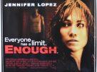 Enough (2002) | แค้นเกินทน