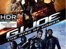 G.I. Joe: The Rise of Cobra (2009)   จีไอโจ สงครามพิฆาตคอบร้าทมิฬ