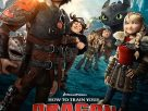 How to Train Your Dragon 2 (2014) | อภินิหารไวกิ้งพิชิตมังกร 2