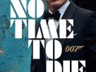 James Bond 007: No Time to Die (2020)
