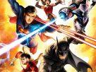 Justice League: War (2014) | สงครามกำเนิด จัสติซ ลีก