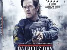 Patriots Day (2016) | วินาศกรรมปิดเมือง