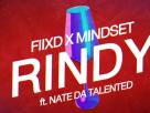 [เนื้อเพลง – ฟังเพลง] Rindy – FIIXD X Mindset ft. Nate Da Talented