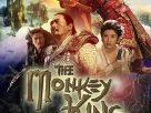 The Monkey King (2014) | ไซอิ๋ว ตอน กำเนิดราชาวานร