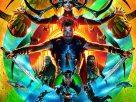 Thor: Ragnarok (2017) | เทพเจ้าสายฟ้า: ศึกอวสานเทพเจ้า