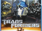 Transformers (2007) | ทรานส์ฟอร์เมอร์ส มหาวิบัติจักรกลสังหารถล่มจักรวาล