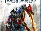 Transformers: Dark of the Moon (2011) | ทรานส์ฟอร์เมอร์ส ดาร์ค ออฟ เดอะ มูน