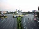 ภาพล่าสุด กรุงเทพฯ ถนนโล่ง แต่ติดต่างจังหวัดแทน