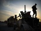ฐานทัพอากาศของนาวิกโยธินสหรัฐในอิรัก ถูกโจมตีด้วยจรวดอย่างน้อย 10 ลูก
