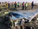ข่าวกรองสหรัฐฯ เชื่ออิหร่านเป็นผู้ยิงเครื่องบินโดยสารของยูเครนตก เสียชีวิตยกลำ 176 คน