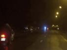 แว้นเสียงดังประจำ จนชาวบ้านสุดทน ดักยิงลูกแก้วยิงเข้าเบ้าตา-รถคว่ำบาดเจ็บ