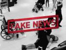 """Fake News! ภาพชาวจีนนอนบนพื้นที่สนามบินสุวรรณภูมิ ว่อนเน็ต อ้างติดไวรัสโคโรน่า ตรวจสอบ """"เมา-นั่งหลับก่อนตกเก้าอี้"""""""