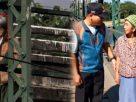 คดีพลิก ภาพถ่ายบนสะพาน ที่แท้ไม่ใช่วิญญาน