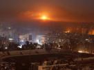"""""""อิสราเอล"""" ยิงขีปนาวุธถล่ม """"สนามบินดามัสกัส"""" ทหารตาย 7 ศพ"""