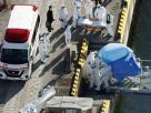 ญี่ปุ่นแซงไทยอีกแล้ว! หลังพบผู้ติดเชื้อไวรัสโคโรนาบนเรือสำราญ 10 คน ทำให้ยอดพุ่งเป็น 33 ราย