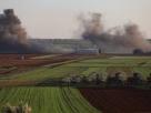 โจมตีทางอากาศในซีเรีย โดยเครื่องบินรบยังไม่ทราบฝ่าย ทหารตุรกีดับ 33 นาย