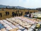 """กองทัพพม่าบุกทลายโรงงานยาเสพติด """"สามเหลี่ยมทองคำ รัฐฉาน"""" ครั้งใหญ่"""