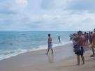 สยองทั้งหาด! ศพหัวขาดถูกคลื่นซัดเกยชายหาดละไม เกาะสมุย
