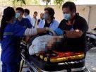 จุดเตาหวังฆ่าตัวตาย สำลักควันทนไม่ไหว โทรเรียกกู้ภัยไปช่วย