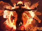 เทพบุตรลูซิเฟอร์ ( Lucifer ) หรือ ซาตาน (Satan)